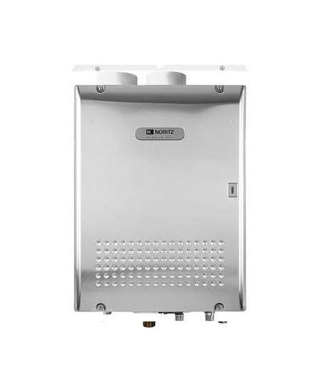 Noritz Tankless Water Heater 199 000 Btu Natural Gas