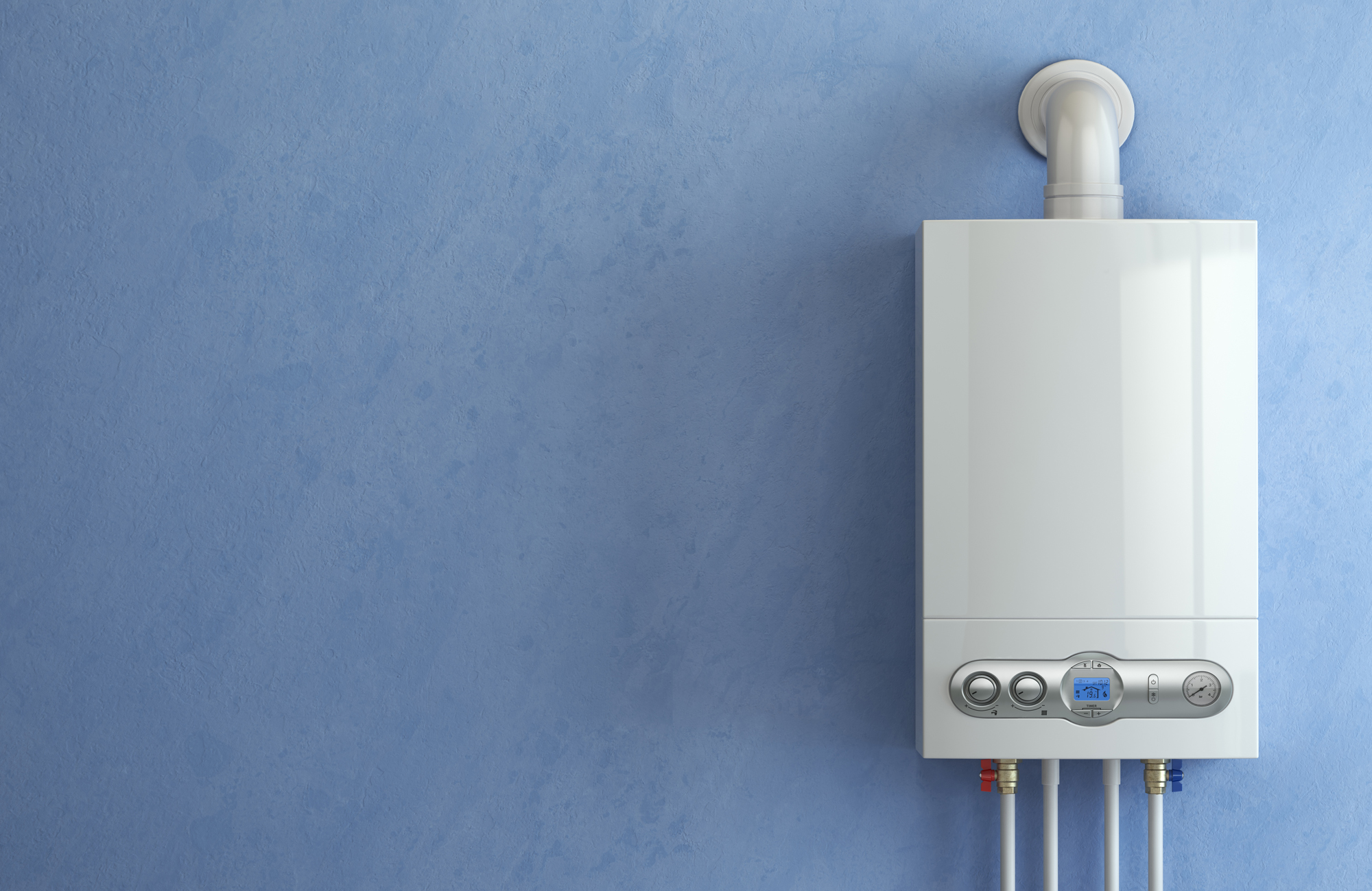 Los Angeles Tankless Hot Water Heaters