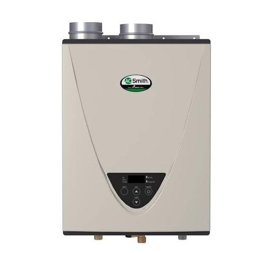 Los Angeles Tankless Water Heater